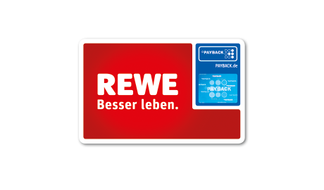 Rewe | Payback